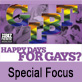 Happy Days for Gays?