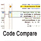 CodeCompare Takes Clear Look at Source Code