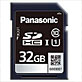 Panasonic Unleashes High-speed Memory Cards