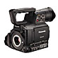 Panasonic Offers AG-AF100 Pro Micro Four Thirds Camcorder