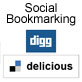 Traffic Building Benefits of Social Bookmarking