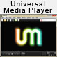 Universal Media Player Frees Users of Codec Troubles