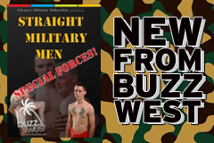 Buzz West Media Releases 1st DVDs