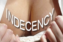 No Indecency From Congress?