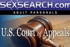 SexSearch Concludes Oral Argument at 6th Circuit