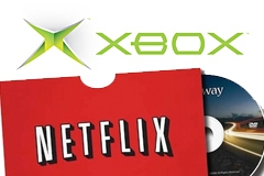 Netflix to Deliver Movies to Xbox Consoles