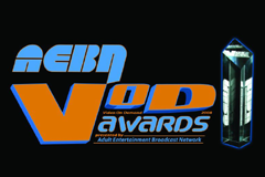 AEBN Announces Nominations for 2009 VOD Awards