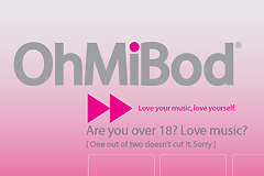 OhMiBod Renames Vibrator Line to Avoid Confusion