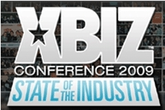 XBIZ Announces Stellar Seminar, Events Lineup for 2009 Conference