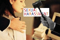 Sexual Harassment Standard Shifts