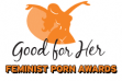 Feminist Porn Awards Now Accepting Entries