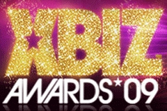 XBIZ Awards 2009 Official Nominees Announced