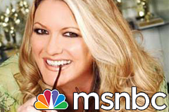 MSNBC Looks at Female Porn Executives