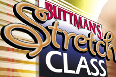 Buttman Makes Comeback With 'Stretch Class'