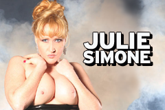 Julie Simone Takes Distribution In-House