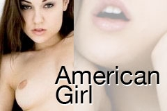 Sasha Grey Stars in New Ad for American Apparel