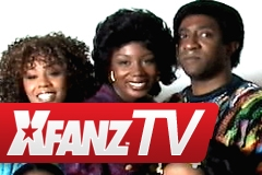XFANZ TV Looks at X-Play/Hustler Video's 'Not the Cosby Show XXX'