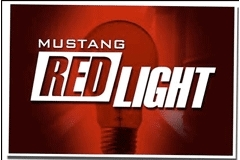 Mustang Posts 'Red Light' Production Blog