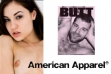 Porn-Influenced American Apparel Ads Raise Sales, Anger Woman