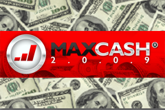 MaxCash Offers $100 Per Signup for Asian Sites