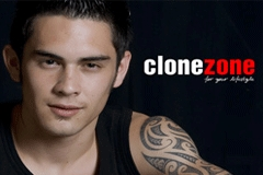 U.K. Retailer Clone Zone Avoids Financial Meltdown