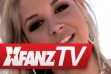 XFANZ TV Gets Up Close With Sarah Vandella
