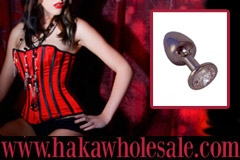 HakaWholesale Offers V-Day Discount on Small Plugs