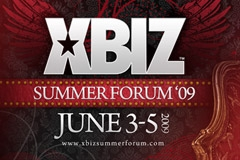 XBIZ Summer Forum '09 Set for June 3-5, Free Registration for XC'09 Attendees
