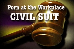 Appeals Court to Review Porn-at-Workplace Case