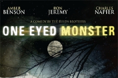 Ron Jeremy, Veronica Hart Star in Horror-Comedy 'One-Eyed Monster'