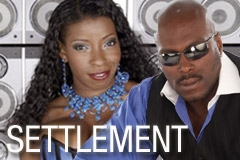 Lexington Steele, Vanessa Blue Settle Suits Against Each Other