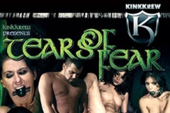 Antigua Pictures Inks Deal With KinkKrew, Releases 'Tears of Fear'
