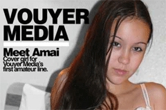 Vouyer Media Cracks Amateur Market With New Series