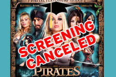 'Pirates II' Screening at University of Maryland Canceled