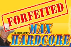 Future Uncertain for Max Hardcore's 3 Forfeited Sites