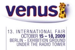 Venus Organizers Prepping for Oct. Show