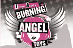 Topco Sales Releases New Joanna Angel Toys