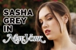 Sasha Grey Interviewed in New York Magazine