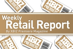 The Weekly Retail Report