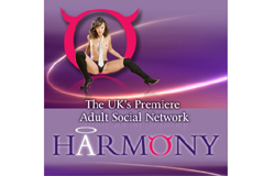Harmony Films Launches Social-Networking Site