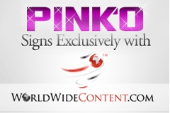 Italy-based Pink'O Signs Exclusively With WorldWideContent