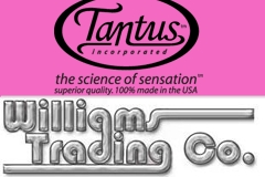 Tantus Signs Williams Trading Co. as Full-Line Distributor