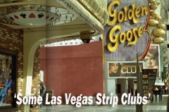 Book Takes Candid Look at Las Vegas Strip Club Architecture