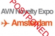AVN Postpones Inaugural Novelty Expo Europe