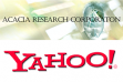 Acacia Wins Judgment Against Yahoo