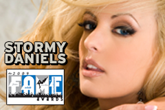 Stormy Daniels to Host FAME Awards