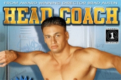Channel 1 Releasing Seduces the 'Head Coach'