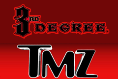 3rd Degree Plans 'TMZ' Parody; Ron Jeremy in Nonsex Role