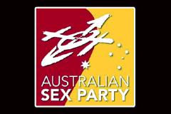 Sex Party on Its Way to Australia Ballot