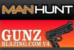 GunzBlazing, Manhunt Set Up Virtual Shop